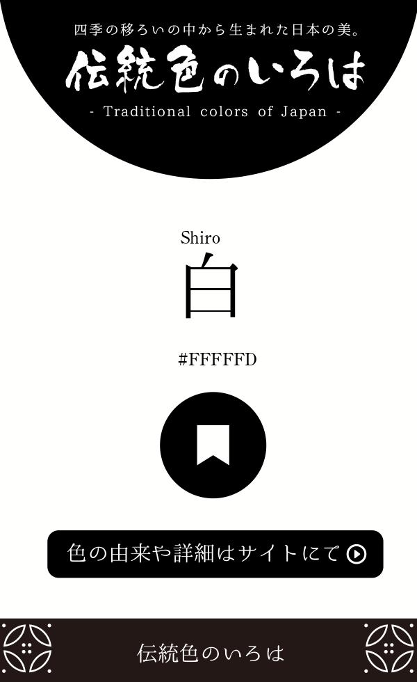 白(Shiro)